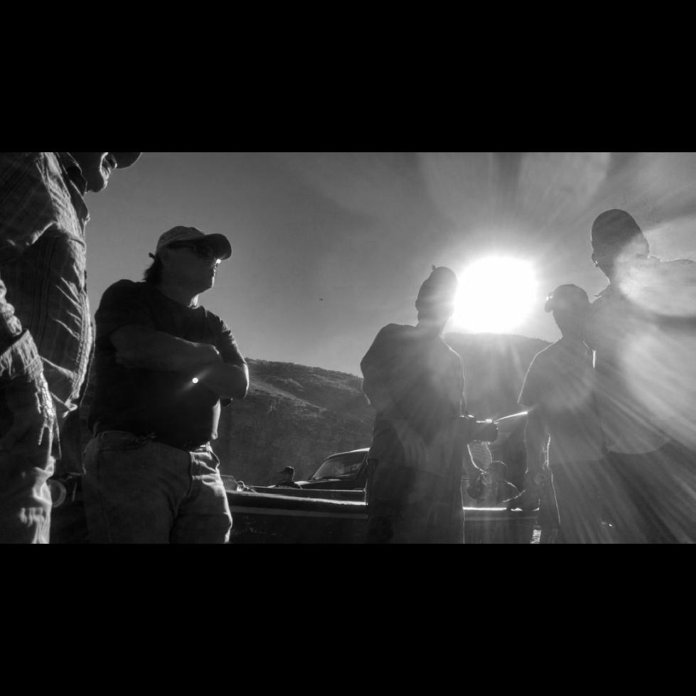 Los Pescadores de Punta Lobos