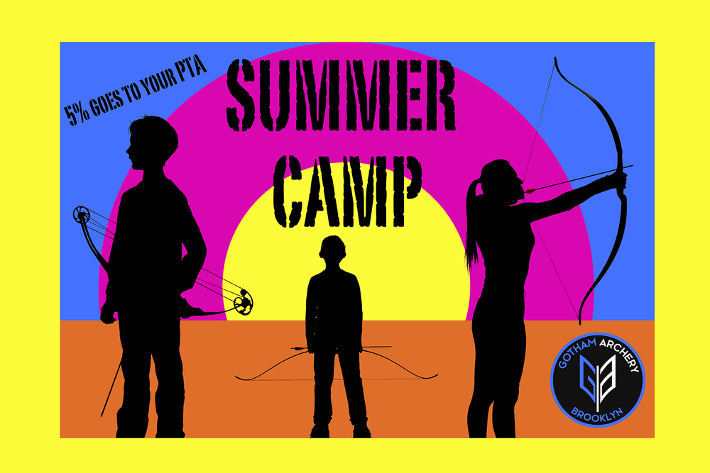 Summer camp starts July 11th