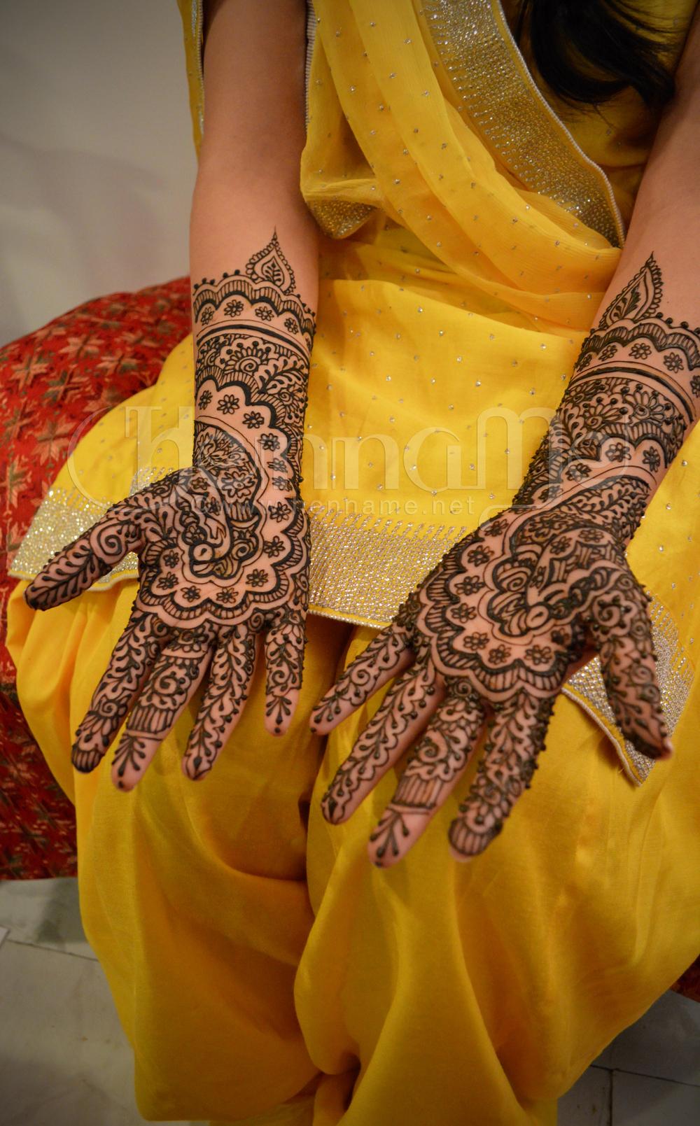 8fc6b1d23 Bridal Henna — Cleveland Henna - HennaMe Body Art