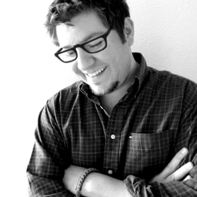 Chris Tripputi  CoFounder |Creative Director