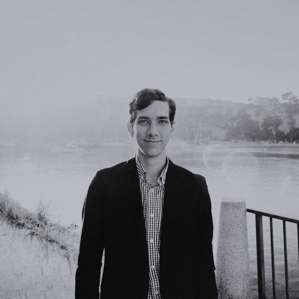 Matt Golden  Motion Designer