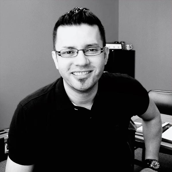 Julian Perez  Graphic Designer