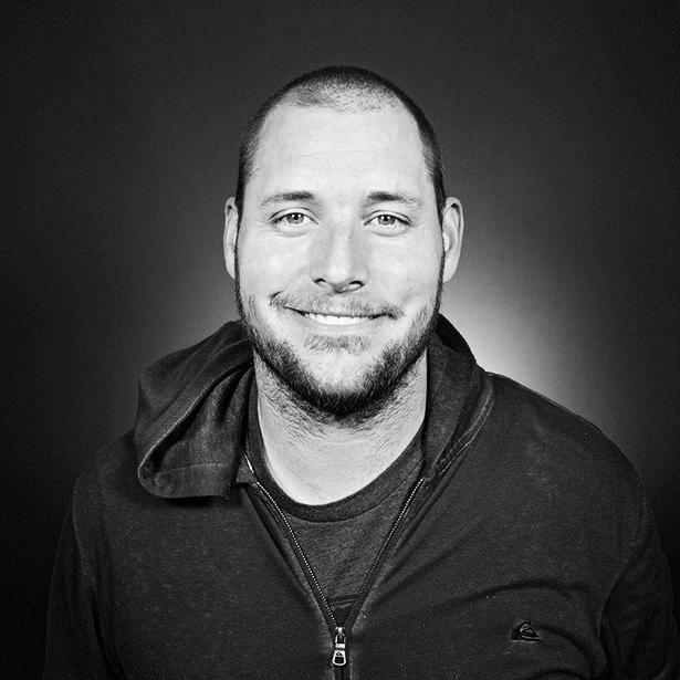 Matt Luecht    CoFounder |Managing Director