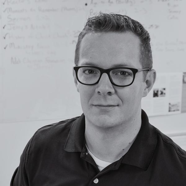 Jeremy Tackett  Graphic Designer