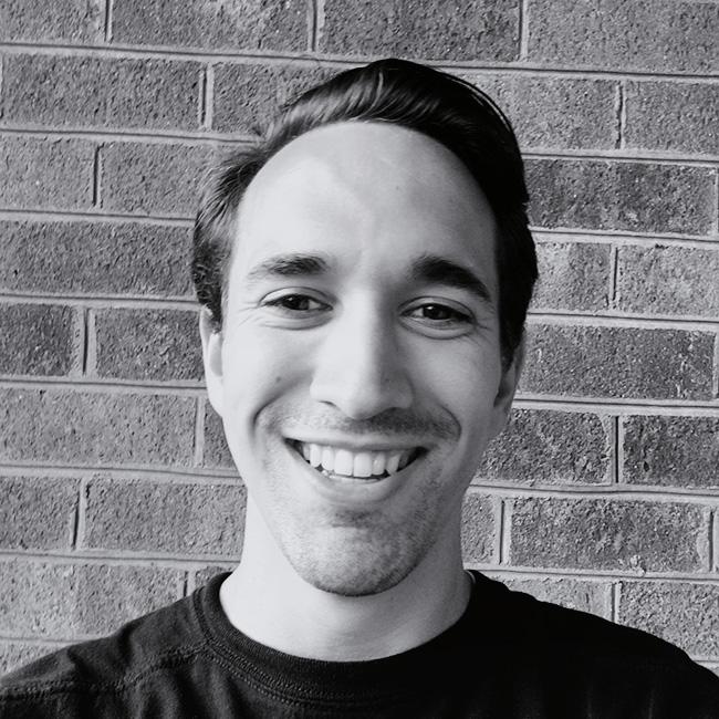 Patrick   Macintosh  Graphic Designer