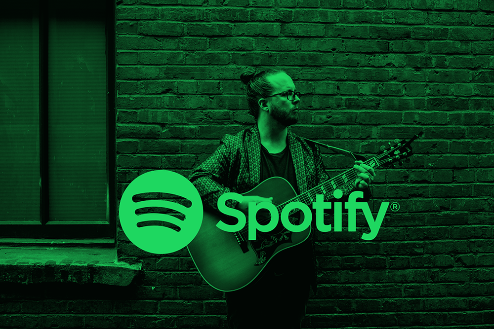 Follow Patrick Galactic on Spotify