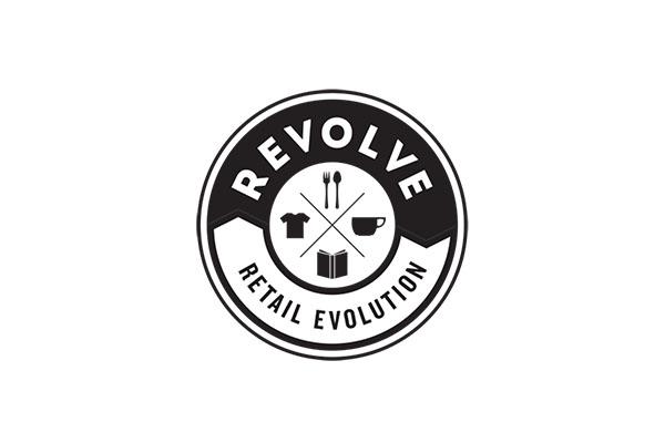 REVOLVE Detroit Logo