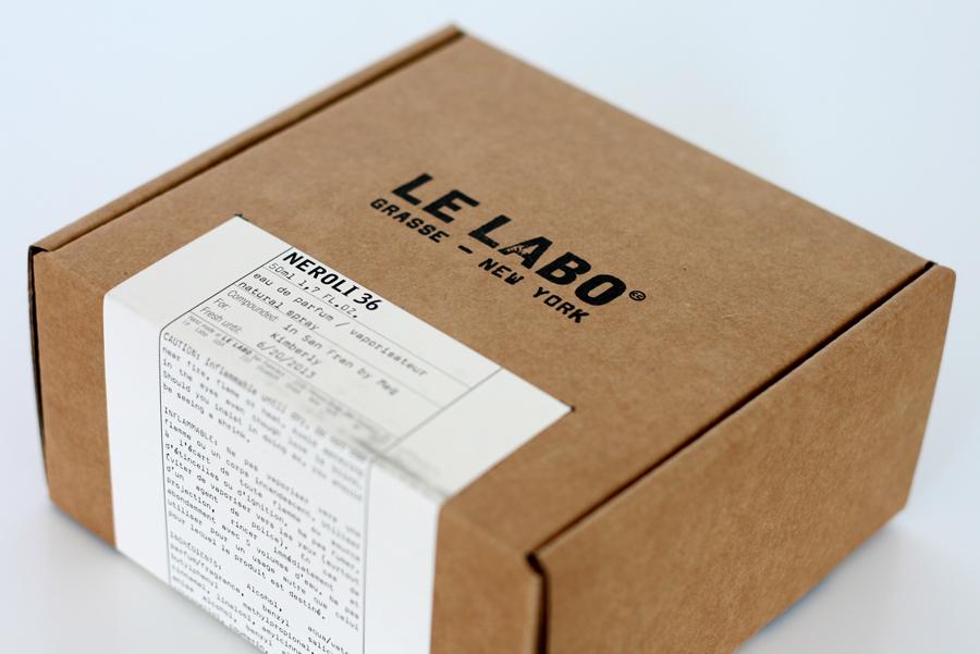 J adore Le Labo.   Senn & Sons