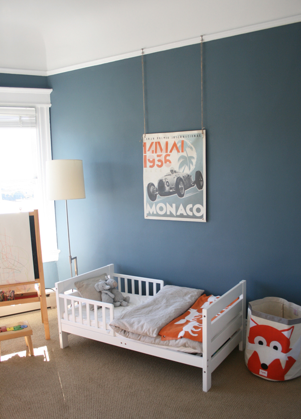 Hugo S Quot Big Boy Room Quot Tour Senn Amp Sons