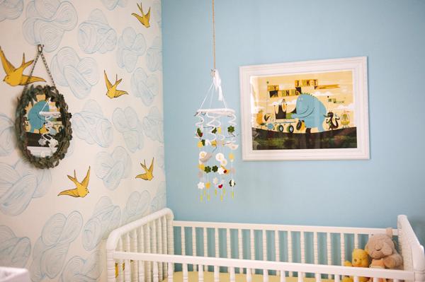 crib details