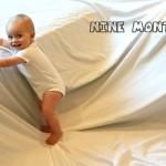 Freddie 9 months
