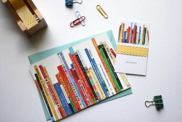 Senn & Sons // Book Themed Baby Shower