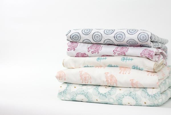 Sprout Exclusive Textiles // Senn & Sons