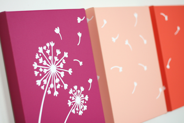 Sprout Exclusive Dandelions // Senn & Sons