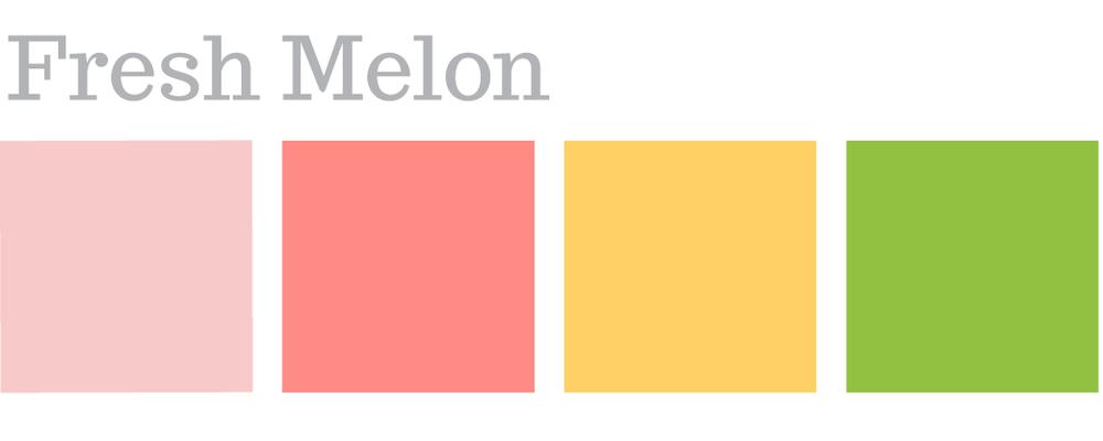 Pantone\'s 2016 Colors of the Year in Kids Rooms — Senn & Sons