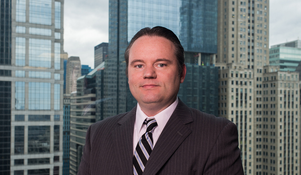 Patrick Silvestri    Chief Investment Officer   Mr. Silvestri is responsible for strategic design and development of Attucks' manager-of-managers funds. He leads the investment team in manager research, portfolio construction and performance measurement.