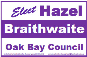 My Lawn Sign
