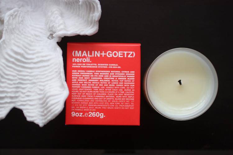 Malin+Goetz Neroli