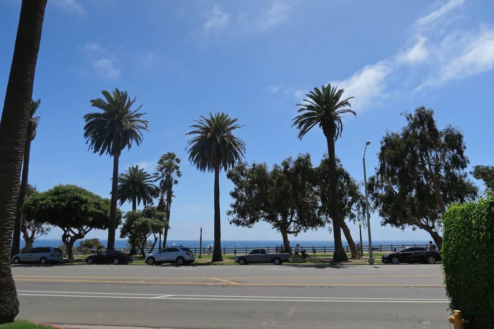 Santa-Monica-Ocean-Drive