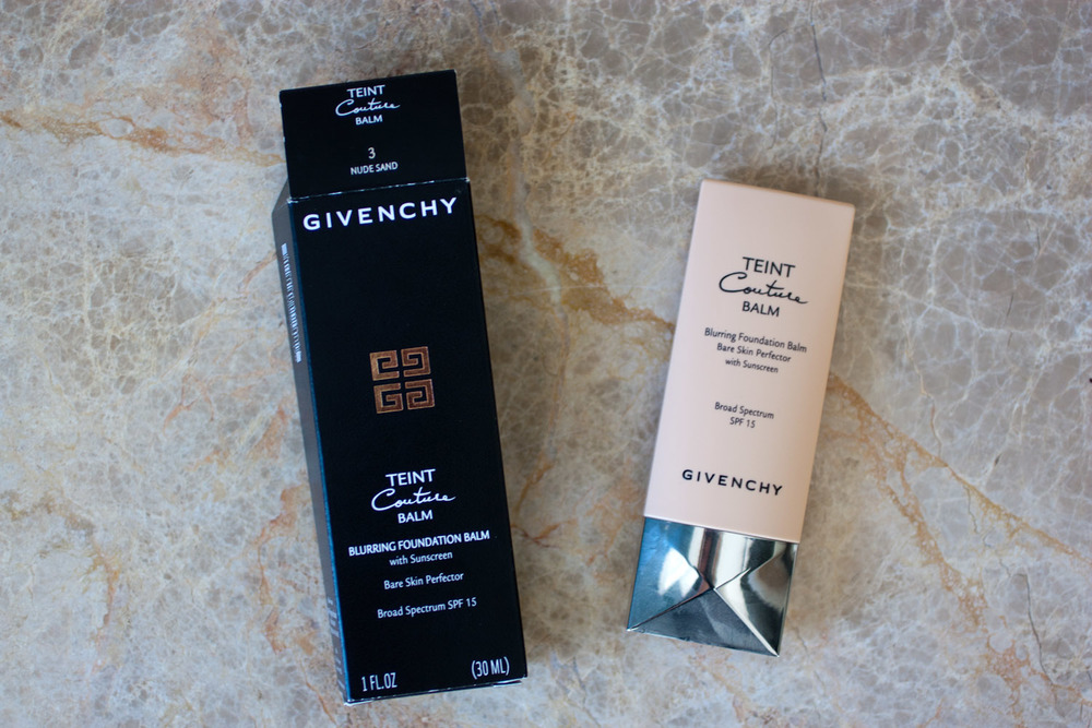 givenchy teint couture foundation balm