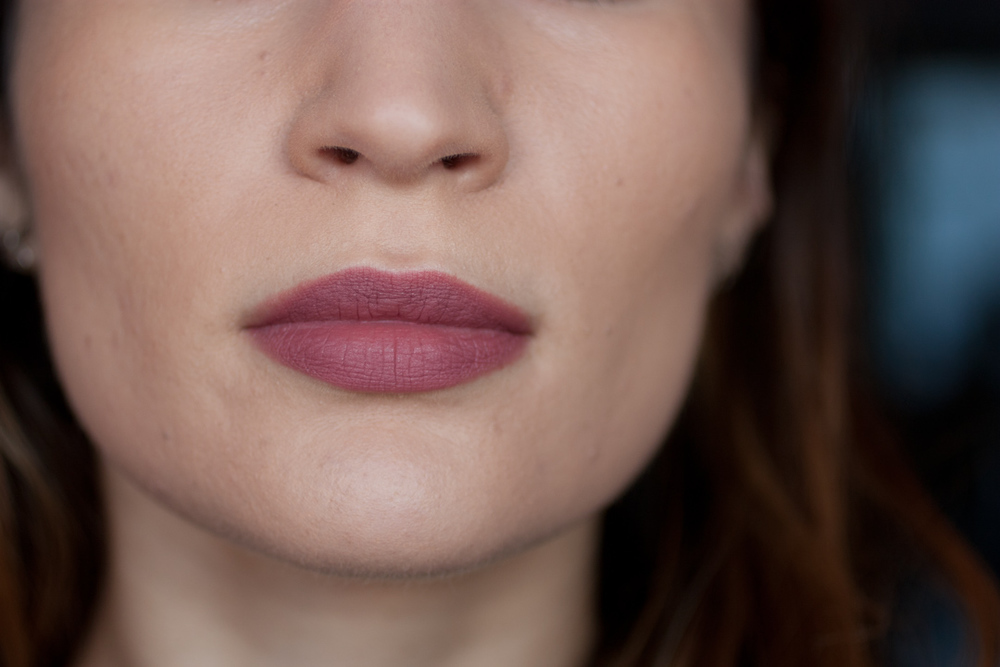 canadian beauty and style blog ttsandra - A Rose/Brown ... Nars Fast Ride
