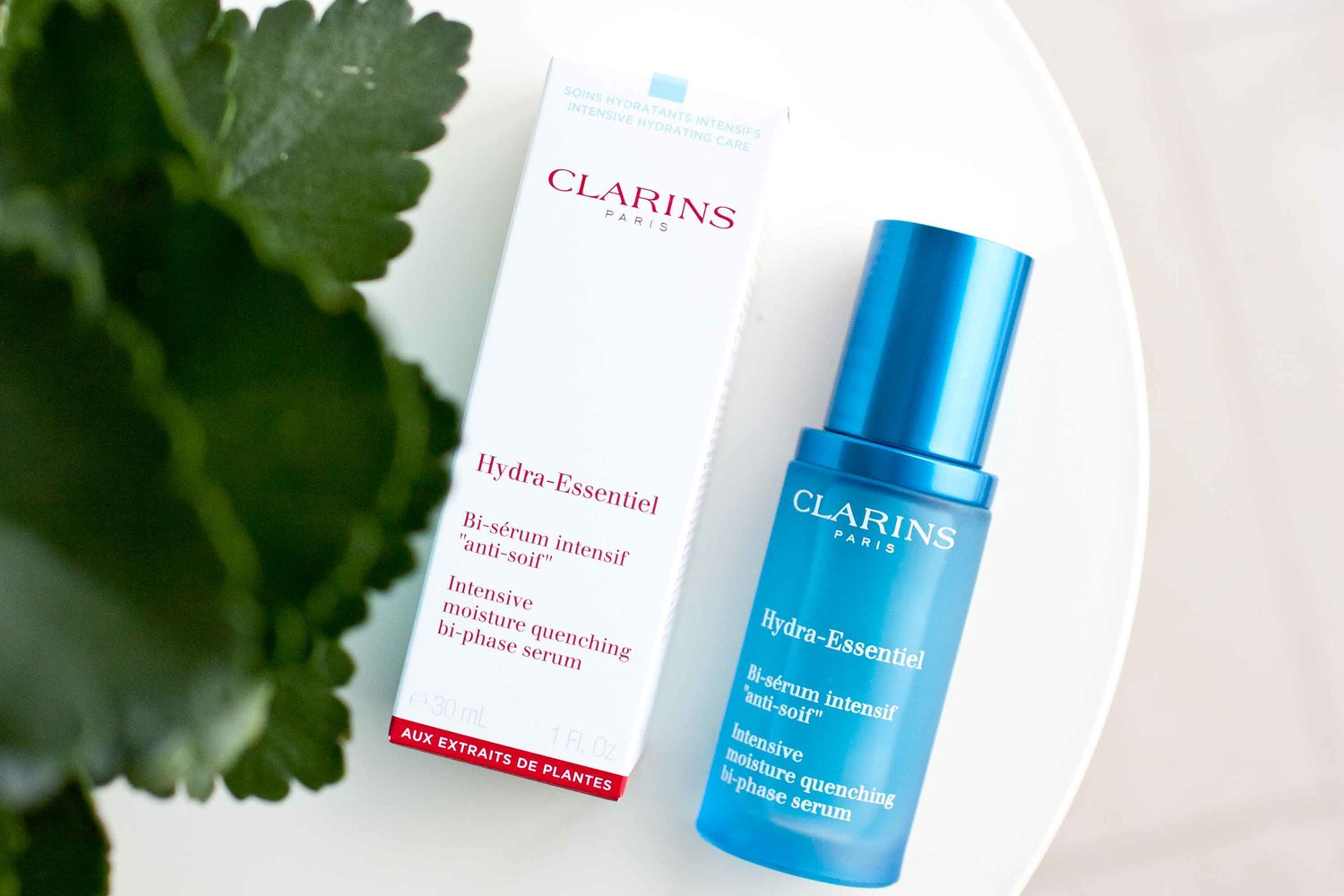 Ttsandra A Beauty And Style Blog Thirsty Skins New Best Friend Clarins Hydraquench Cream Gel Normal To Combination Skin 15ml