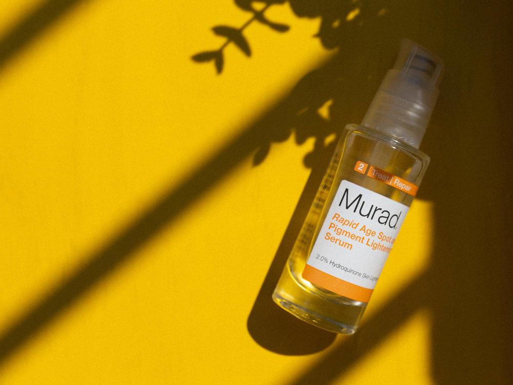 Murad Rapid Age Spot Treatment