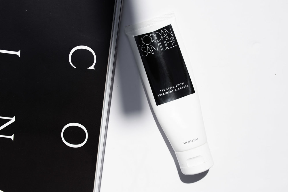 Jordan Samuel Skin After Show Cleanser