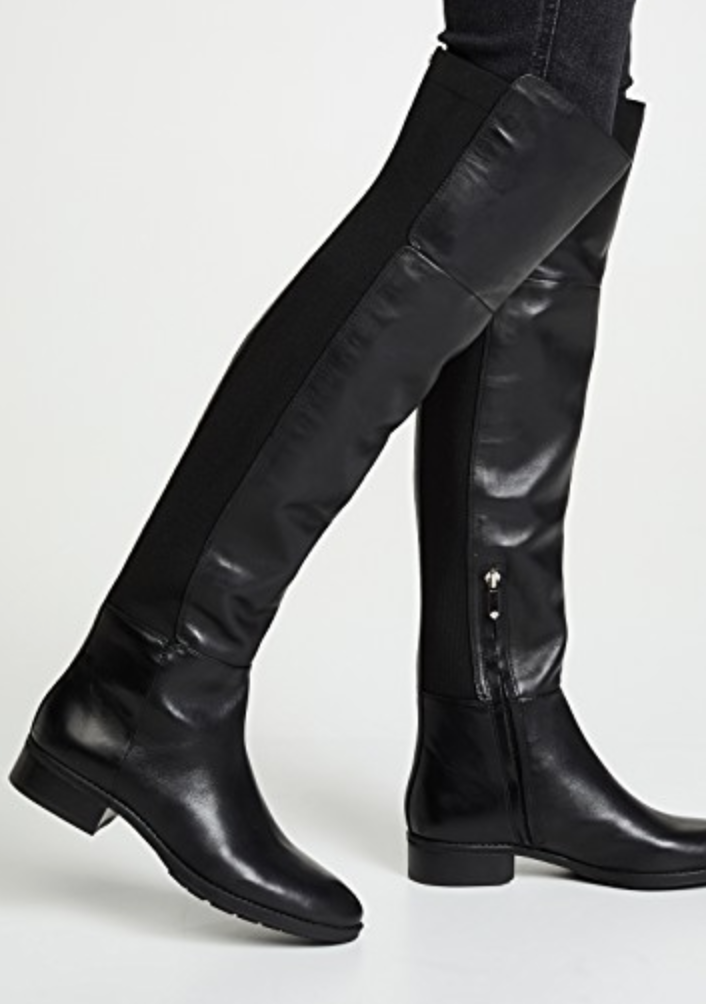 Chic Timeless Boots for Everyday Use
