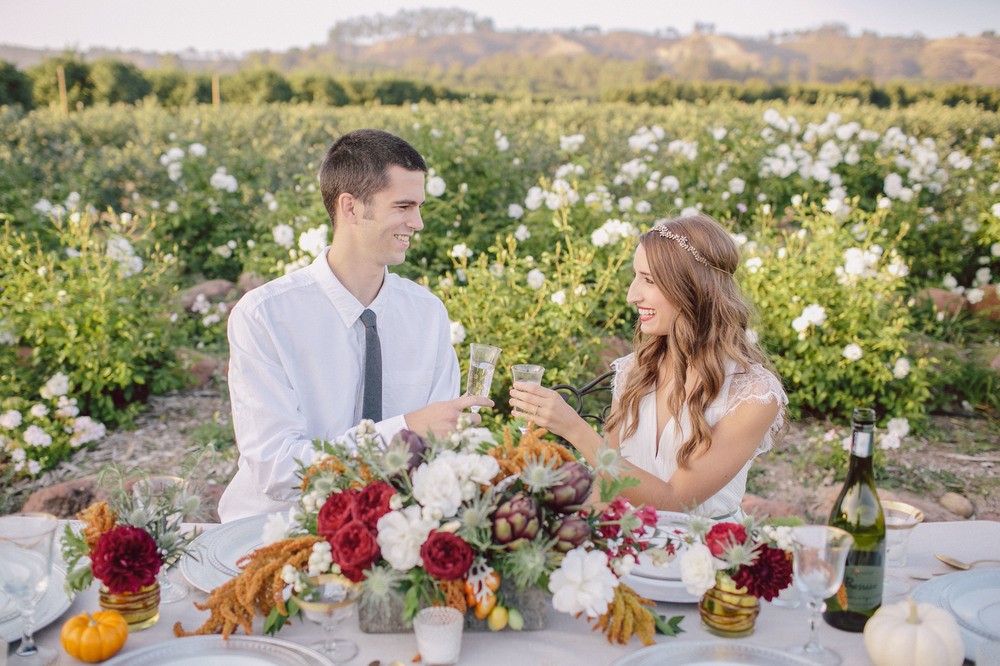 gerry ranch wedding photo
