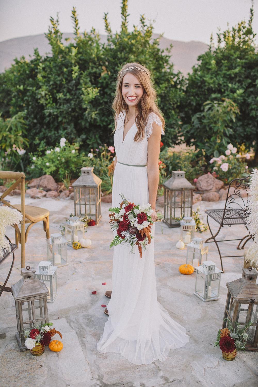 gerry ranch wedding photo bhldn laverne dress