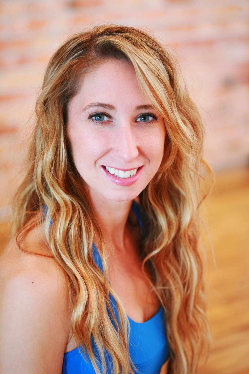 Jennie Johnson Pilates & Fitness Instructor