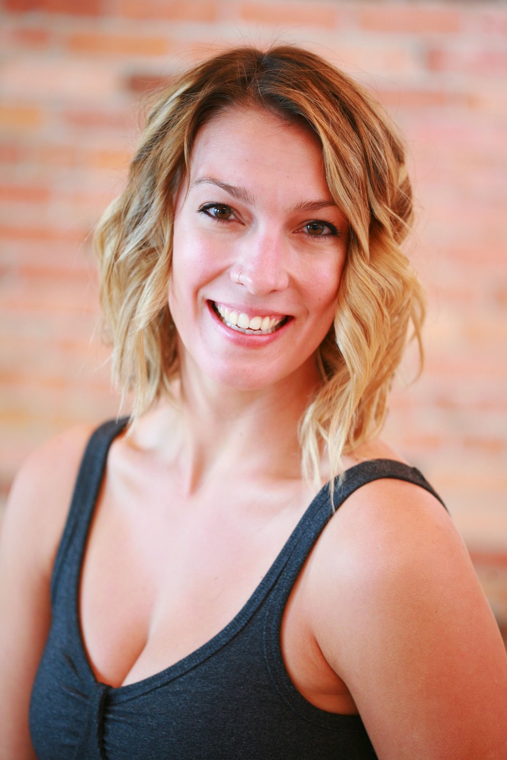 Lauren Oscilowski Fitness Instructor