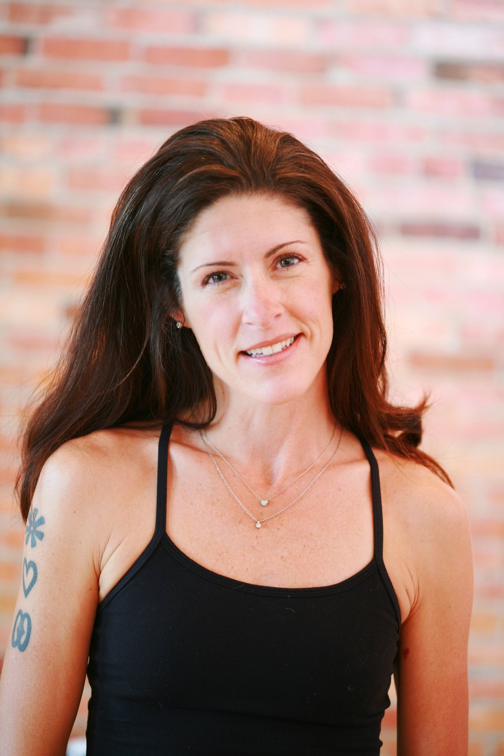Christine Phillips Pilates Instructor