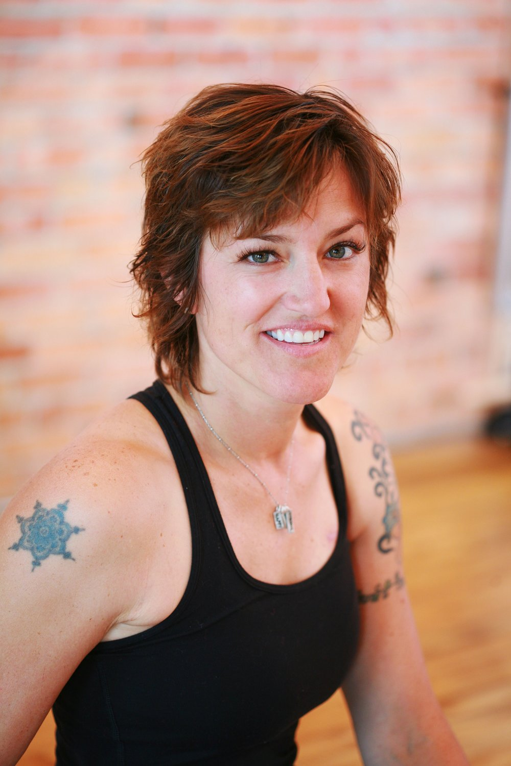 Traci Stolte Pilates & Fitness Instructor