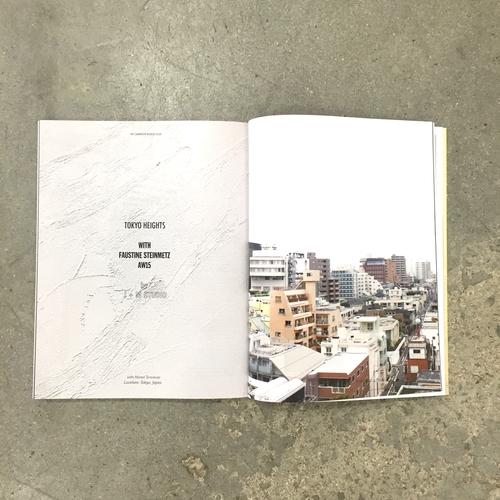 Ala Champ Mag: Tokyo Heights