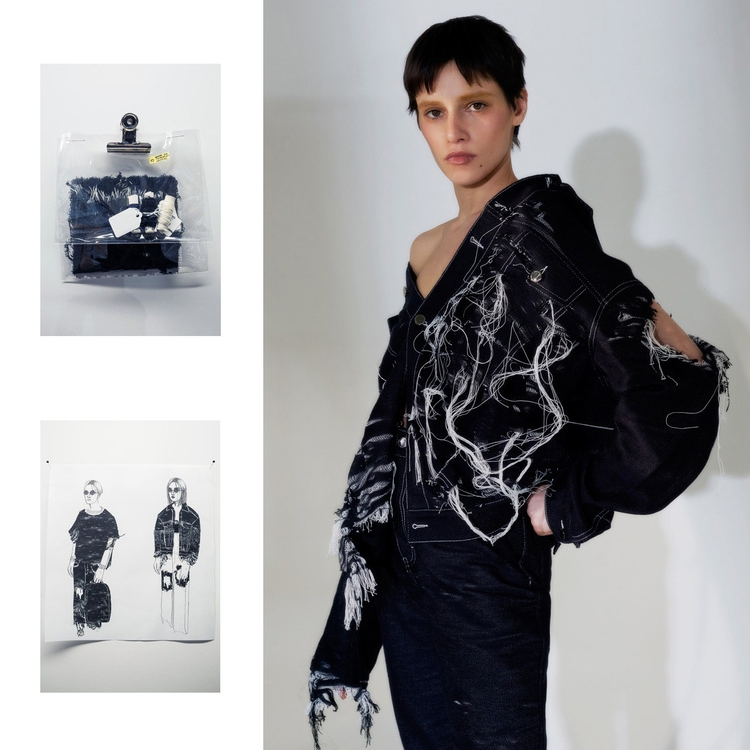 Faustine Steinmetz Collaboration
