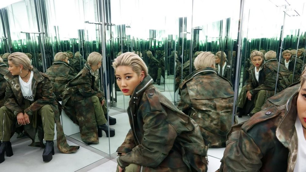 Yoon on the AMBUSH universe