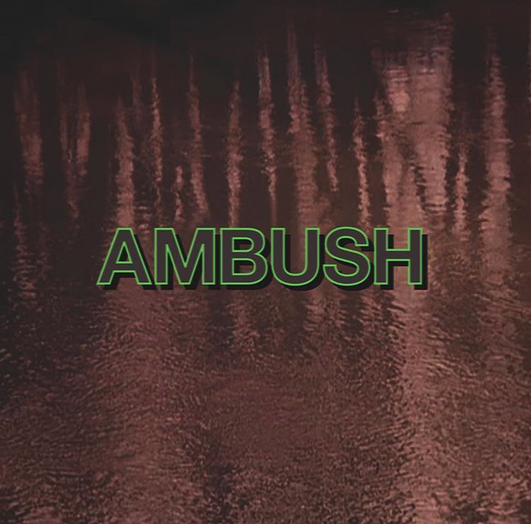 AMBUSH Fall 2018 Mix