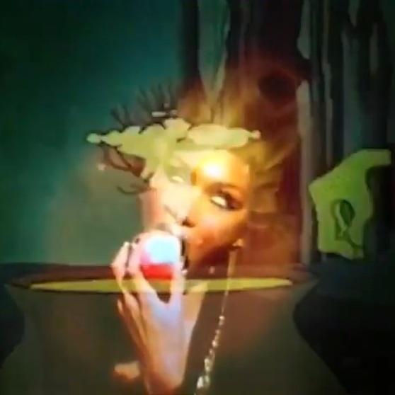 Bella Hadid wears Jiwinaia