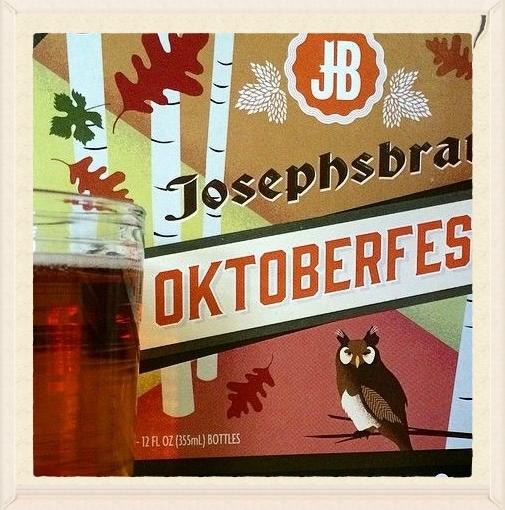 John: Josephsbrau Oktoberfest