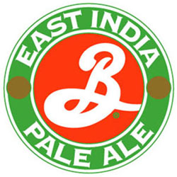 Brooklyn Brewery's East India Pale Ale