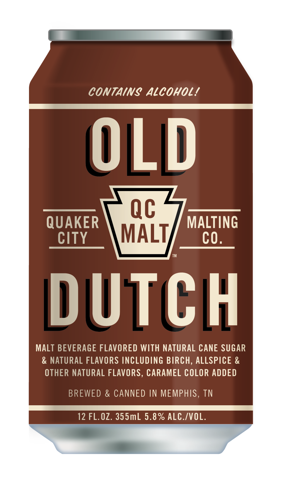 Old Dutch, by QC Malt