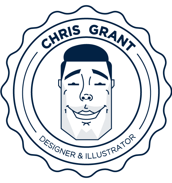 The Portfolio of Chris Grant