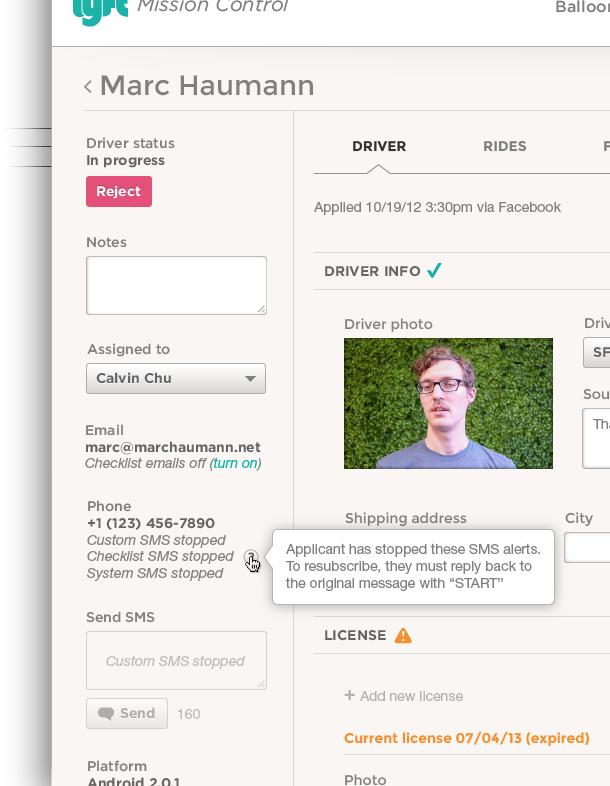 DriverProfileSidebarStatus.png