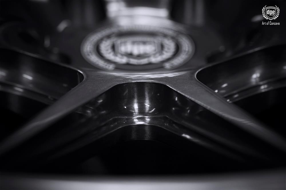 CS Series | CS10 in DDT Brushed Gloss