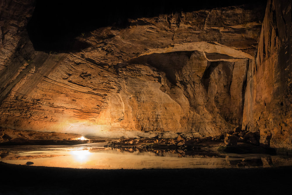 15  Cathedral Cave Rave      -17.480544, 128.367648     Gija country, Purnululu National Park, WA