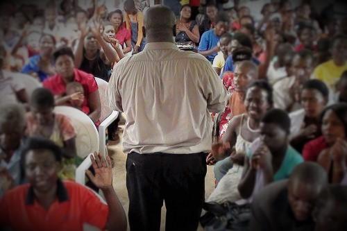 preaching_in_fortportal