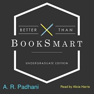 Better Than BookSmart