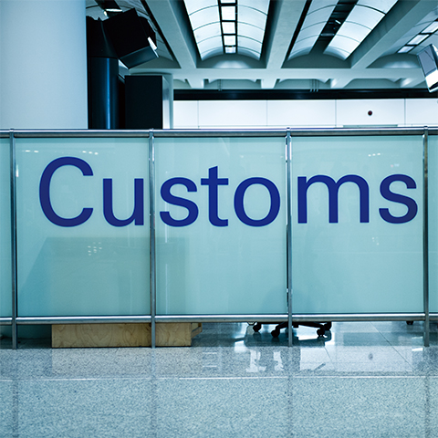 eTrade Customs